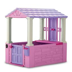 Playhouse American Plastic Toys My Very Own Dream Cottage Pr