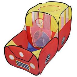 Portable Foldable Outdoor Indoor Tent Children Playhouse Pla
