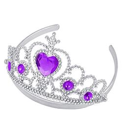 queen princess crown crystal tiara