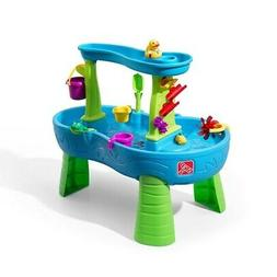 Step2 Rain Showers Splash Pond Water Table - Kids Water Tabl