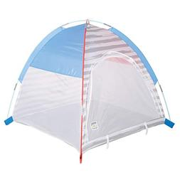 Pacific Play Tents Simply Striped Nursery Dome Tent