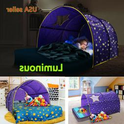 Alvantor Starlight Bed Tents Bed Canopy Dream Kids Play Tent