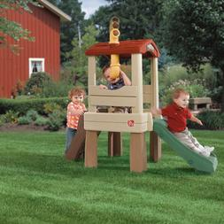Toddler Slide Playset Climber Outdoor Playground Slides For